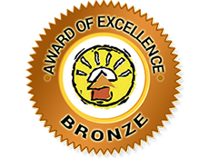 Bronze Excellence HAN Award